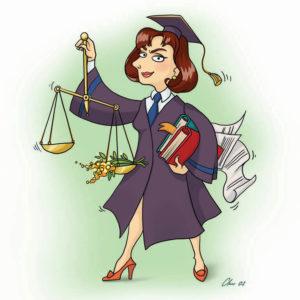 Как выиграть дело в суде самостоятельно. Вредные советы :)