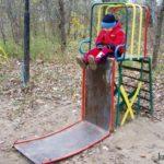 Требования к оборудованию и содержанию территорий дошкольных образовательных организаций