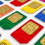 С 1 июля 2018 года  операторы связи будут хранить информацию и сообщения в течение шести месяцев