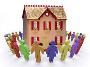 Общее собрание собственников помещений в многоквартирном доме