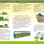 Обращение с твердыми коммунальными отходами ТКО в 2019 году